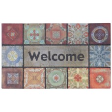 Red Barrel Studio Gullette Gypsy Doormat RDBS6351