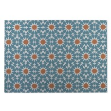 Kavka Sun Burst Indoor/Outdoor Doormat KAVK1196