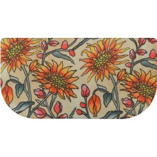 Ophelia Co. Dartmouth Anti Fatigue Embossed Kitchen Mat IOHU1017