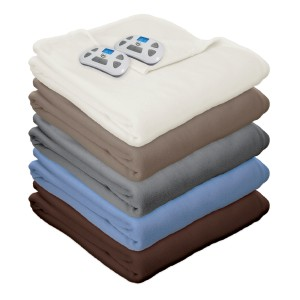 Alwyn Home Fleece Blanket ANEW3011