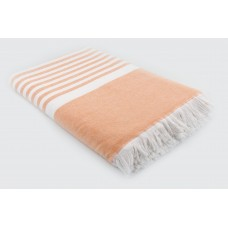 Lunasidus Luxury Terry Cotton Blanket LUNS1064