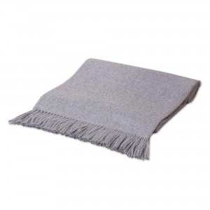 Novica Hand Crafted Alpaca Wool Throw Blanket NVC3036