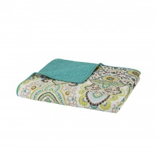 World Menagerie Blackhurst Oversized Quilted Throw WRMG3409