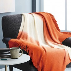 Wrought Studio Holler Ombre Throw HMT1576
