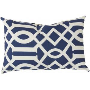 Alcott Hill Winslow Scroll Outdoor Pillow Cover ACOT5377