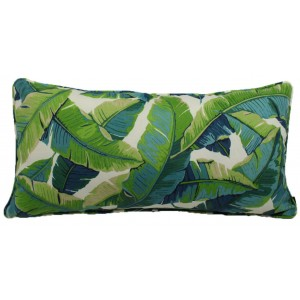 Bay Isle Home Baskerville Outdoor Lumbar Pillow BYIL1616