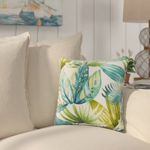 Bayou Breeze Enya Outdoor Throw Pillow BBZE1276