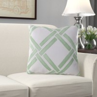 Birch Lane™ Gia Outdoor Pillow BL11580