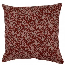 Creative Home Coral Outdoor Throw Pillow CRH2007
