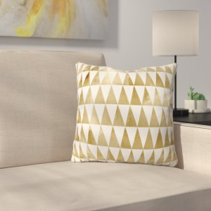 East Urban Home Throw Pillow EASU6815