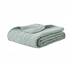 Charlton Home Calaw Quilted Throw CHLH2316