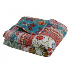 Greenland Home Fashions Thalia Throw GHF2789