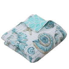 Highland Dunes Cassette Throw HIDN2620
