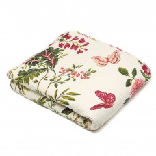 Lark Manor Annaelle Quilted Cotton Throw LRKM4982
